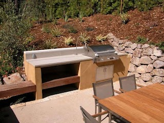Easy Outdoor Kitchen Ideas Designs How to Build