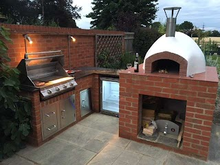 Outdoor Kitchens UK Beefeater Barbecues