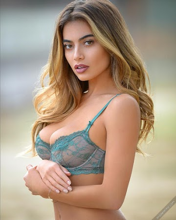 Elysia Vasquez Photo