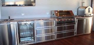 Outdoor Bbq Kitchens Perth Alfresco Alfresco
