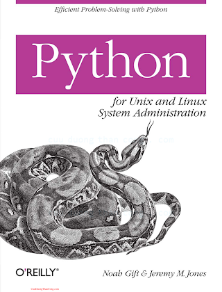 Python for Unix and Linux System Administration.pdf