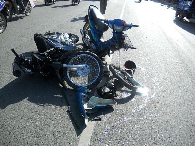 (Dân Trí) Phần lớn người Việt đang hiểu sai về lợi ích của bảo hiểm xe máy bắt buộc