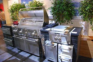 Kitchenaid Outdoor Kitchen Aid Grills Building And