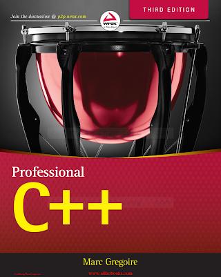 Professional C++, 3rd Ed.pdf