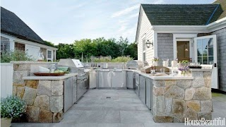 Best Outdoor Kitchens 15 Kitchen Ideas and Designs Pictures of Beautiful