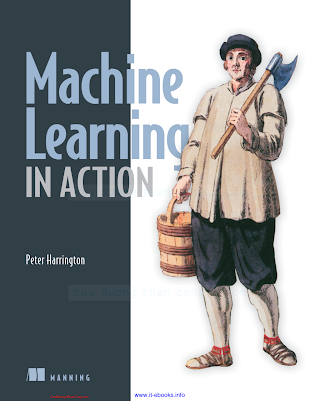 Machine Learning in Action.pdf