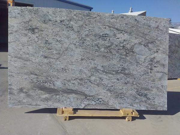Azul Celeste – Brushed Granite #10149