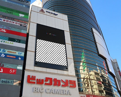 渋谷I・Gビジョン