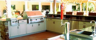 Soleic Outdoor Kitchens