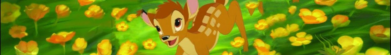 Bambi Kurdish Poster