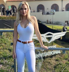 Paige Spiranac 130th Photo