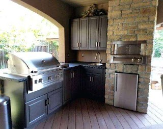 Home Depot Outdoor Kitchen Cabinets Cabinet Pictures