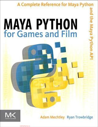 Maya Python for Games and Film.pdf