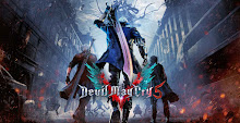 DEVIL MAY CRY 5 – TGS TRAILER