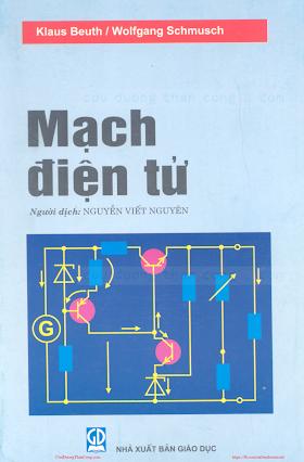 Mạch Điện Tử - Klaus Beuth, 378 Trang.pdf