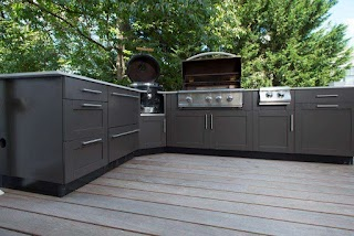 Outdoor Kitchens Cabinets Kitchen Gray Tedxoakville Home Blog Beautiful
