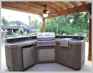 Outdoor Kitchen Set Lowes Home Design Ideas
