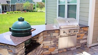 Cost for Outdoor Kitchen 5 Things to Consider Bee Building an My New