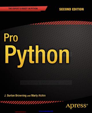 Pro Python, 2nd Edition.pdf