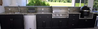 Outdoor Kitchens Richmond Va Kitchen Creations Your Complete