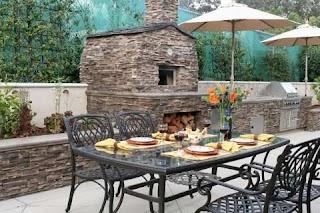 Fogazzo Outdoor Kitchens