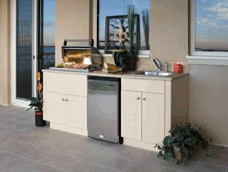 Atlantis Outdoor Kitchens Adding a Sink to Your Kitchen