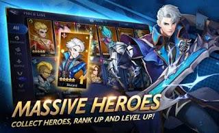 Mobile Legends: Adventure Mod Apk 1.1.114 [Unlimited Money]