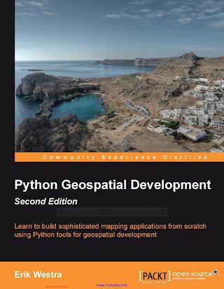 Python Geospatial Development, 2nd Edition.pdf