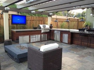 Outdoor Kitchen Trends 9 Hot Ideas for Your Backyard Installit