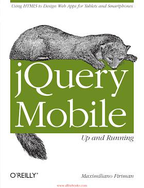 jQuery Mobile Up and Running.pdf