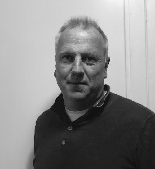 Velkommen til ny medarbeider i HVL Skape-teamet: Øyvind Østrem