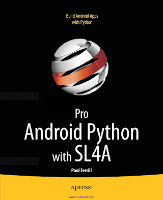 Pro Android Python with SL4A.pdf