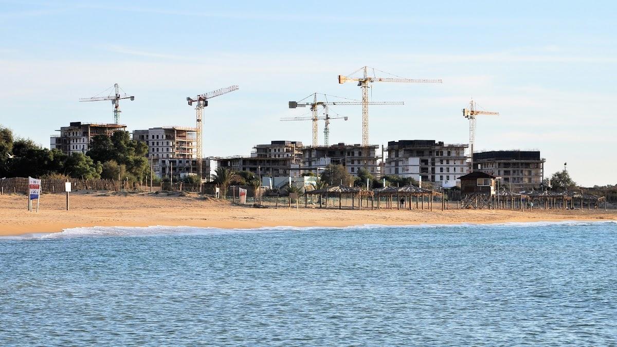 """בפרוייקט """"אכזיב על הים"""" למכירה דירת פנטהאוז קו ראשון לים"""