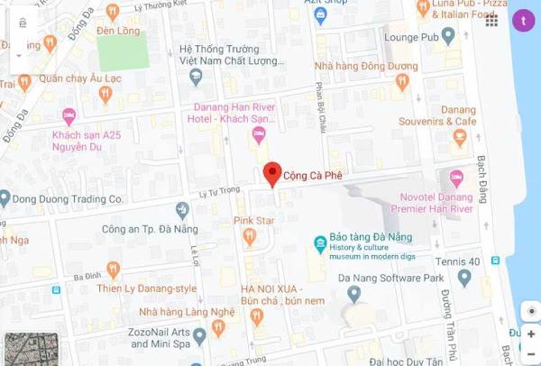 Phòng Đẹp 55 Mét Vuông - 5 Triệu/tháng - 21 Lý Tự Trọng, Hải Châu, Đà Nẵng