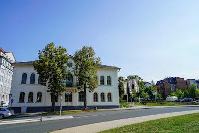 Flanellfabriken Fischer & Seige und Thalmann