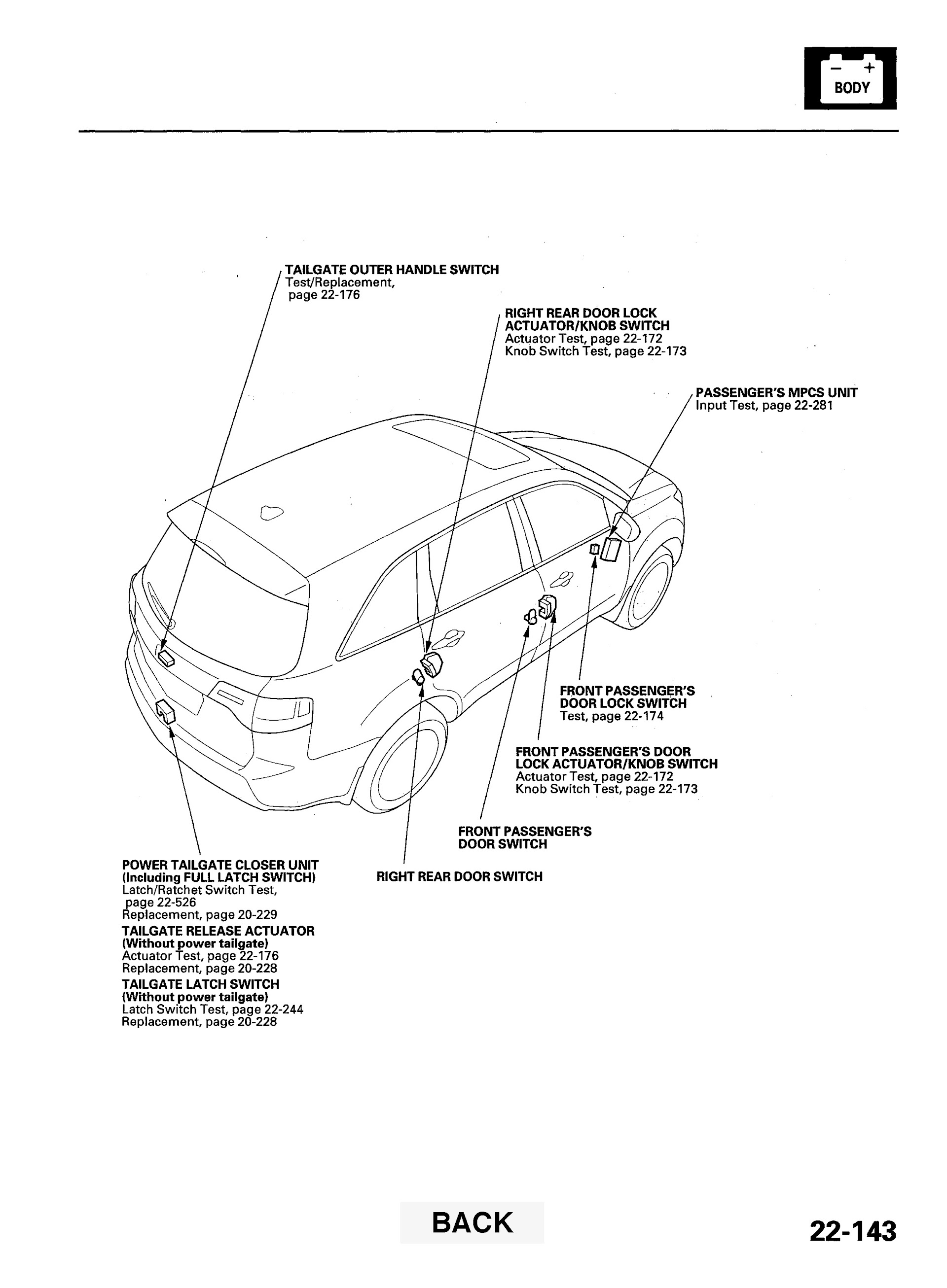 Download 2007 Acura MDX Service Repair Manual