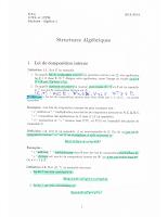 Chapitre Structure Algebrique ESI.pdf