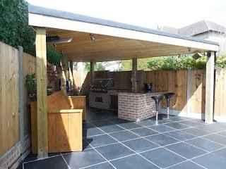 Outdoor Kitchen UK S Design S