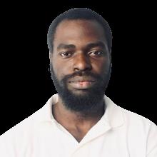 Ajibola O - JavaScript developer