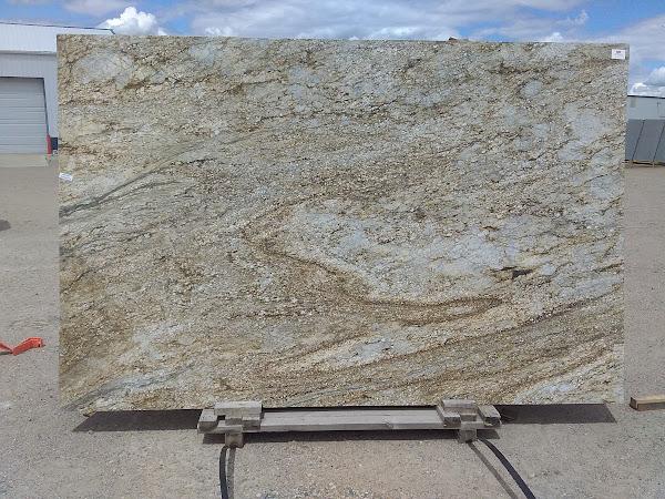 Smokey Mountain Granite #10835