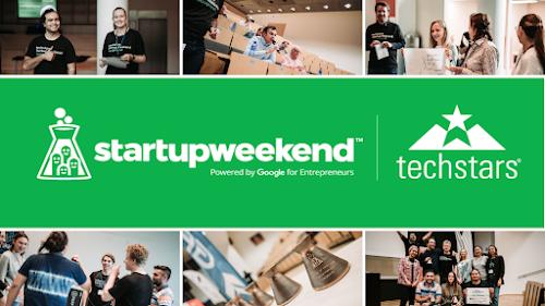 Startup Weekend Haugesund