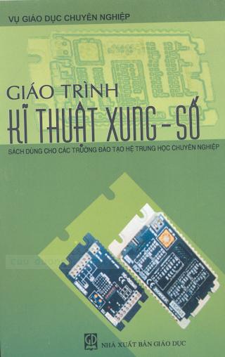 THCN.Giáo Trình Kỹ Thuật Xung Số - Ts.Lương Ngọc Hải, 233 Trang.pdf