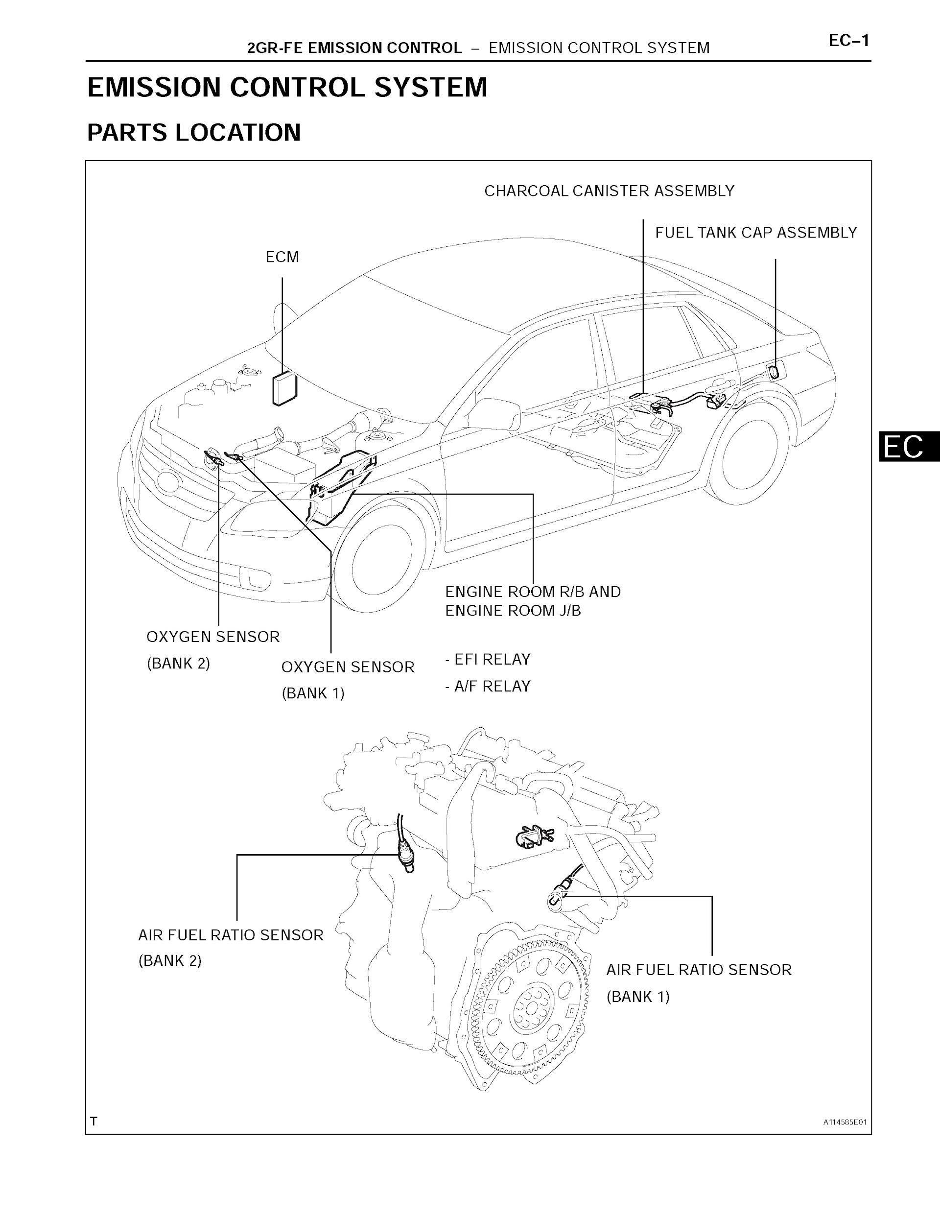 Download 2006 Toyota Avalon Repair Manual.