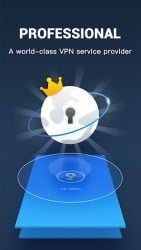 HI VPN APK FREE APP DOWNLOAD