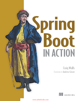 Spring Boot in Action.pdf