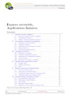 1-Espaces vectoriels , Applications linéaires.pdf