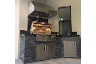 Outdoor Kitchen Hoods Venting Do You Need One for Your