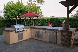 Stucco Outdoor Kitchen Finish Bbq Islands S Gallery Western