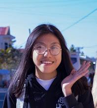 Nguyen Le Uyen Nhi