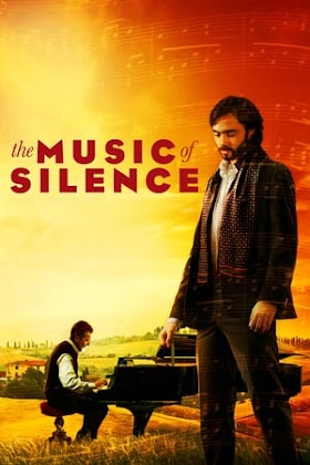 The Music of Silence Poster